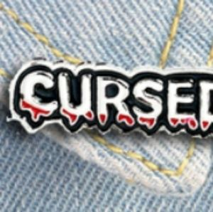 Cursed Pin